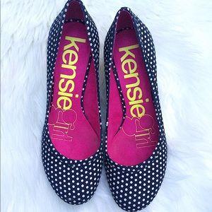 Kensie Girl